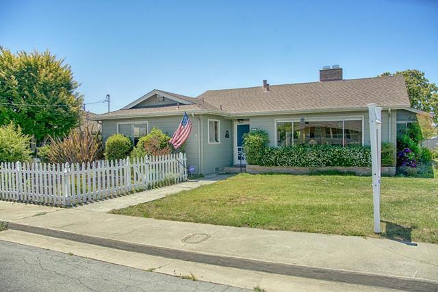 829 Delaware Street, Watsonville, CA 95076