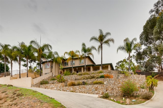 2654 Highlands Blvd, Spring Valley, CA 91977