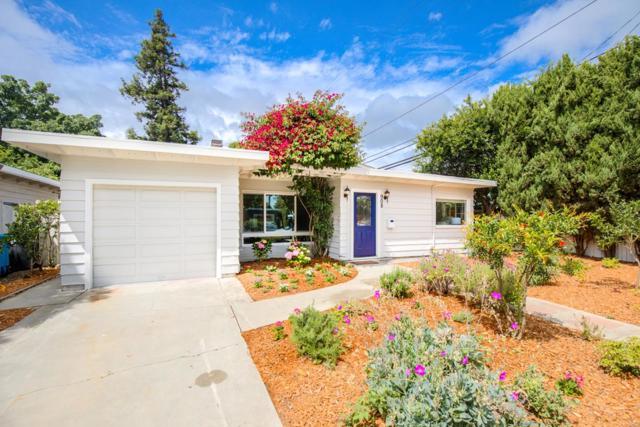 908 Patricia Avenue, San Mateo, CA 94401