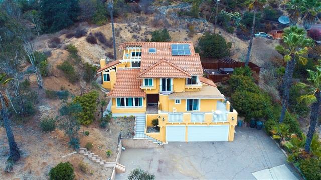 9336 Edgewood Dr., La Mesa, CA 91941