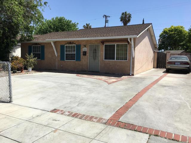 2464 Poplar Drive, San Jose, CA 95122