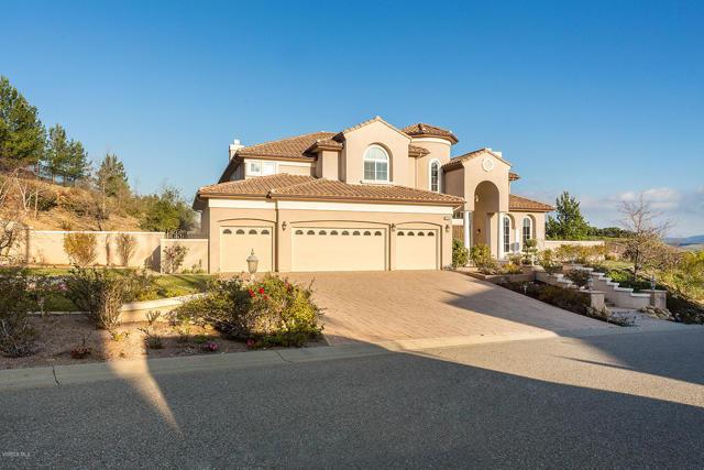 12429 Palmer Drive, Moorpark, CA 93021