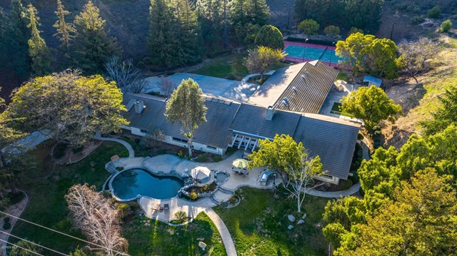 6868 Coyote Canyon Road, Somis, CA 93066
