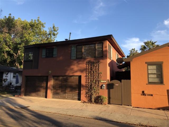 4111 Mason Street, San Diego, CA 92110