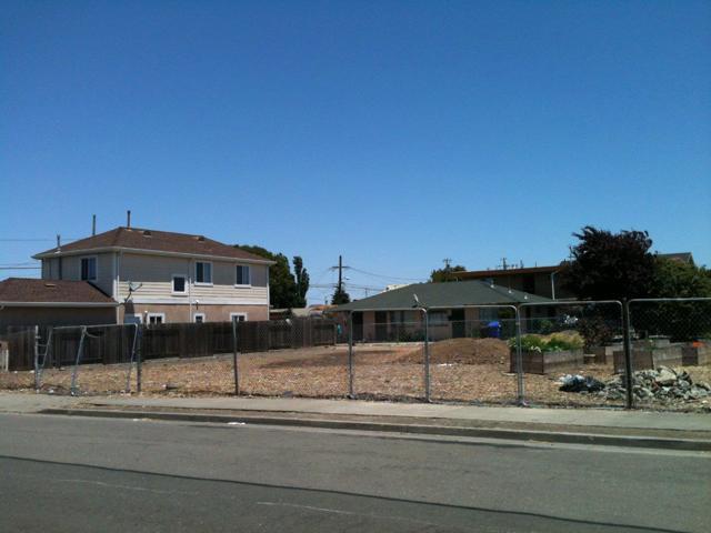 1260 York Street, Richmond, CA 94801