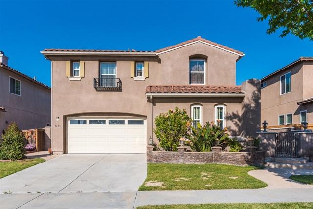1457 Trailwood Ave, Chula Vista, CA 91913