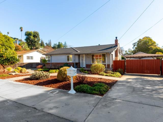 15180 Joanne Avenue, San Jose, CA 95127