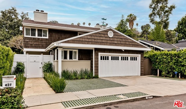 427 Sycamore Rd, Santa Monica, CA 90402
