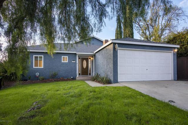 3295 N Raymond Avenue, Altadena, CA 91001