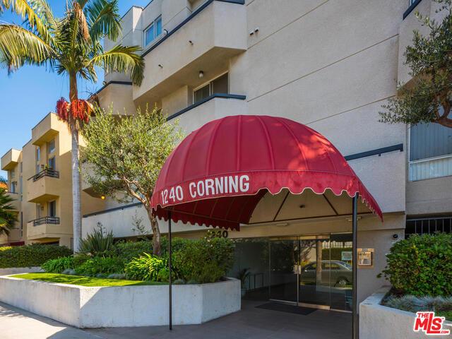 1240 S CORNING Street 101, Los Angeles, CA 90035
