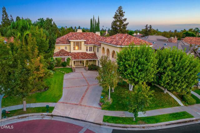 Photo of 10242 Deerfield Lane, Northridge, CA 91324