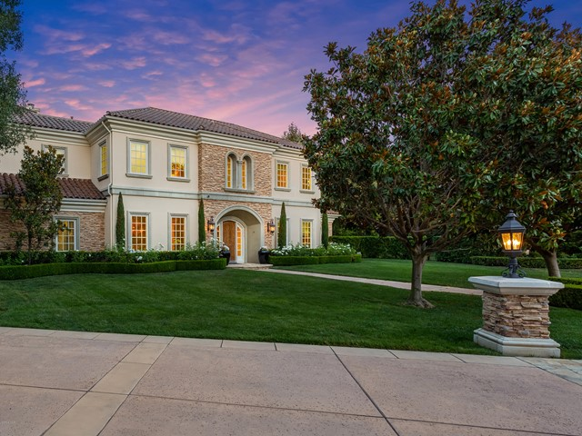 2112 Marshbrook Road Thousand Oaks, CA 91361