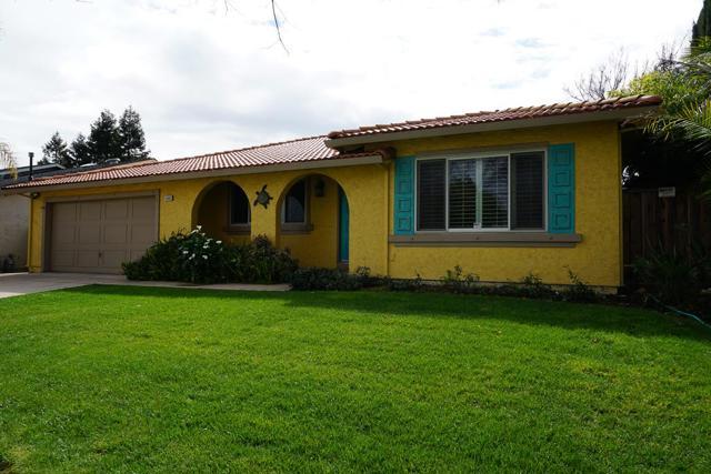 1400 Longmeadow Drive, Gilroy, CA 95020