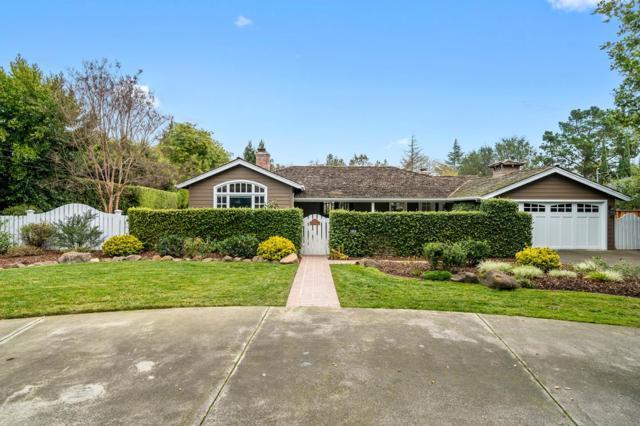1413 Arbor Avenue, Los Altos, CA 94024