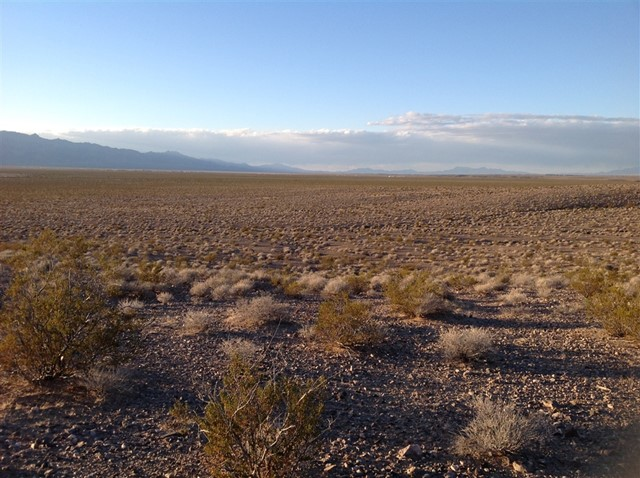 Old Spanish Trail, Tecopa, CA 92389