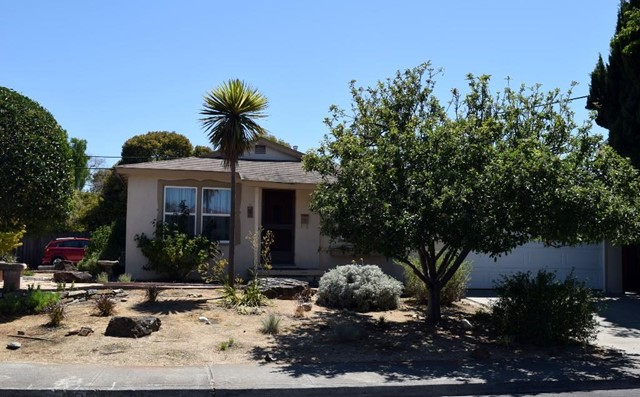 2804 Augusta Court, Santa Clara, CA 95051