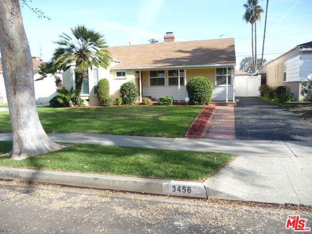 3456 ALSACE Avenue, Los Angeles, CA 90016