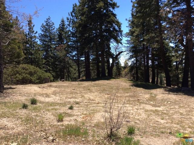 0 WHISPER Drive, Running Springs, CA 92382