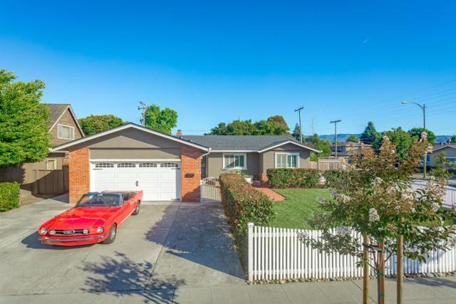 1830 Comstock Lane, San Jose, CA 95124