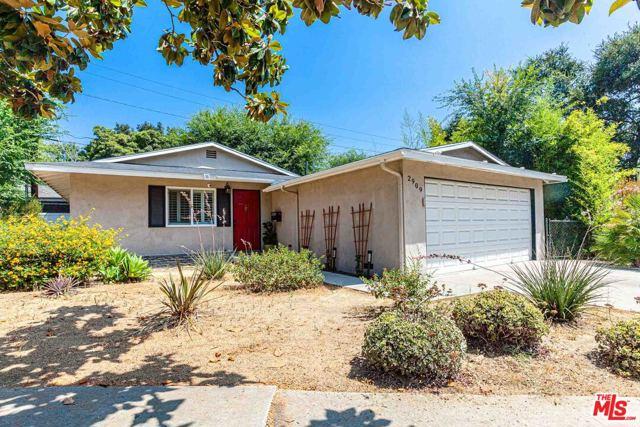 2909 E Maple Street, Pasadena, CA 91107