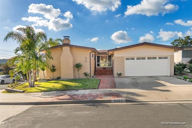 6052 Hodson St, San Diego, CA 92120