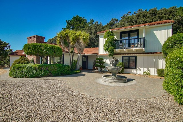 149 Terrace Way, Carmel Valley, CA 93924