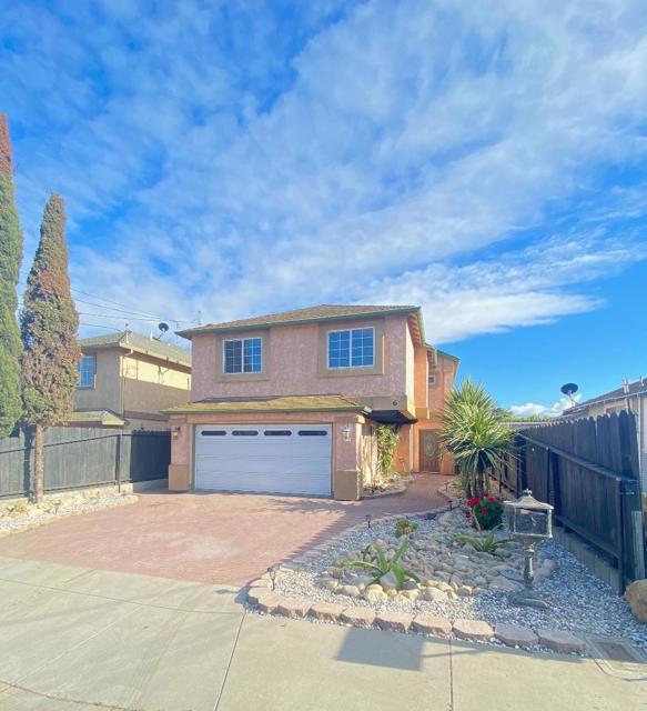 6 Santa Clara Avenue, Salinas, CA 93906