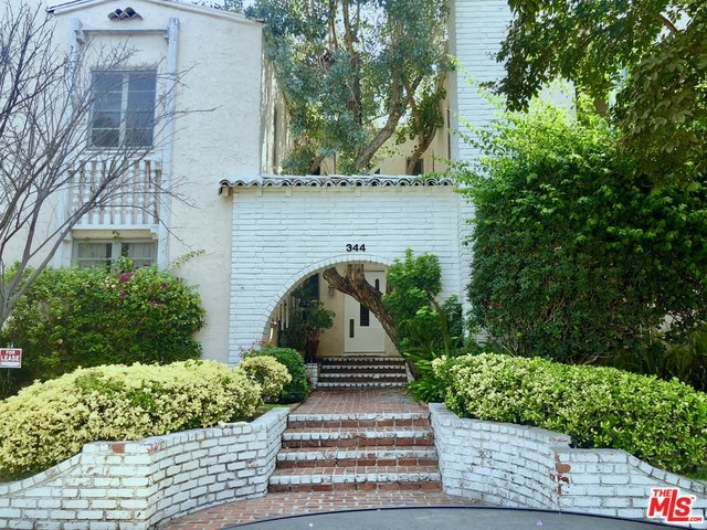 344 S SPALDING Drive 2, Beverly Hills, CA 90212