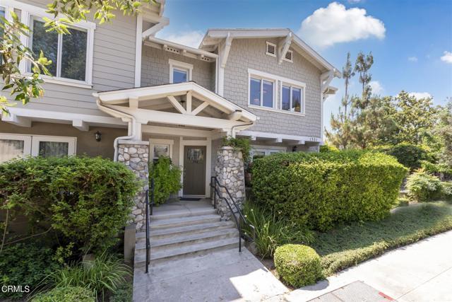 1701 N Fair Oaks Av, Pasadena, CA 91103 Photo