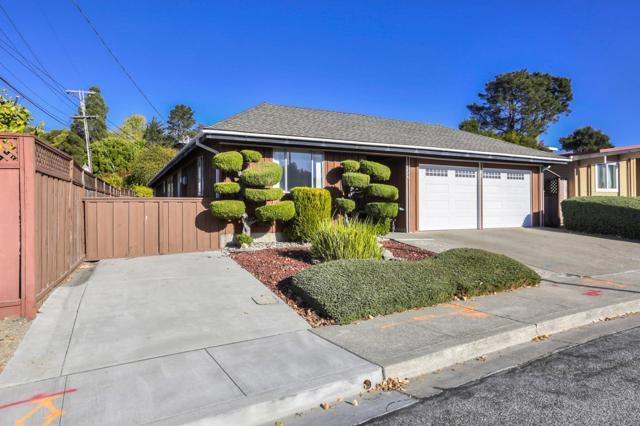 994 Evergreen Way, Millbrae, CA 94030