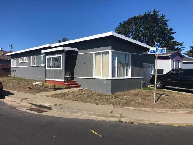 18 Northridge Drive, Daly City, CA 94015
