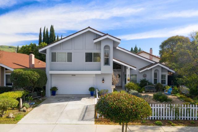 3208 Kawalker Lane, San Jose, CA 95127