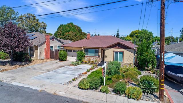 480 Halsey Avenue, San Jose, CA 95128