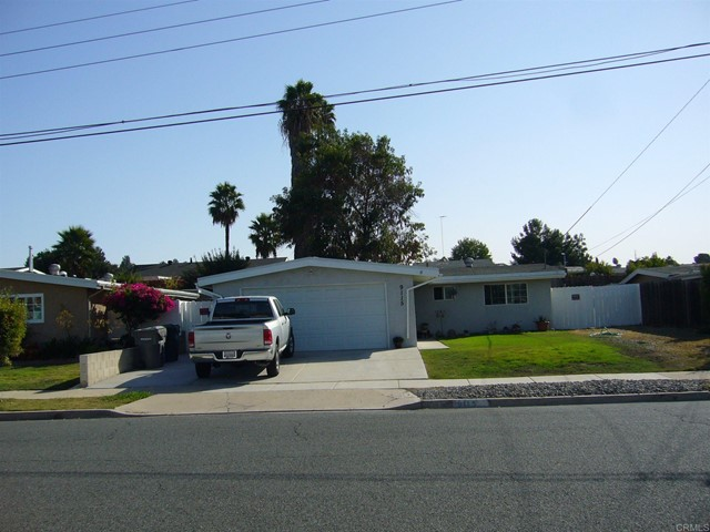 9115 Maynard Street, Spring Valley, CA 91977 Photo