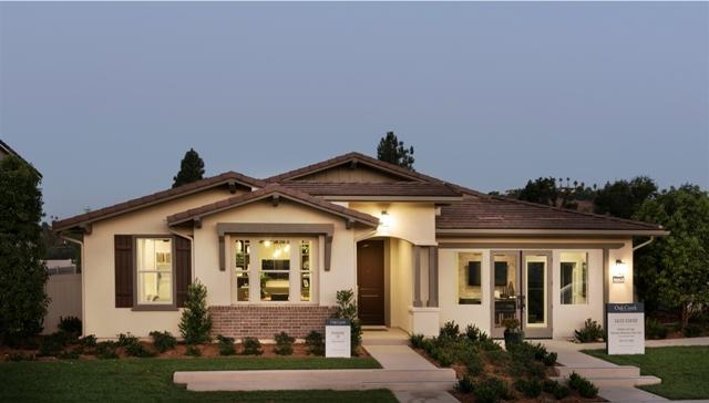 2338 Mahogany Lane, Vista, CA 92084