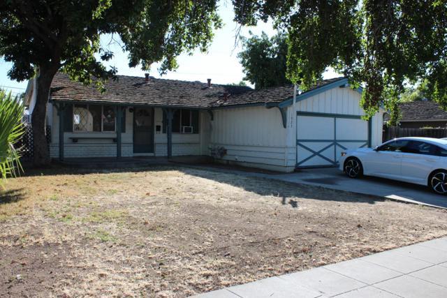 1923 MCLAUGHLIN Avenue, San Jose, CA 95122