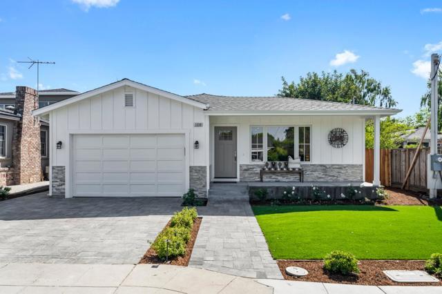 1220 Virginia Avenue, Redwood City, CA 94061