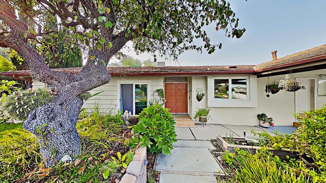 6421 Via De Anzar, Rancho Palos Verdes, California 90275, 4 Bedrooms Bedrooms, ,1 BathroomBathrooms,For Sale,Via De Anzar,219049827DA