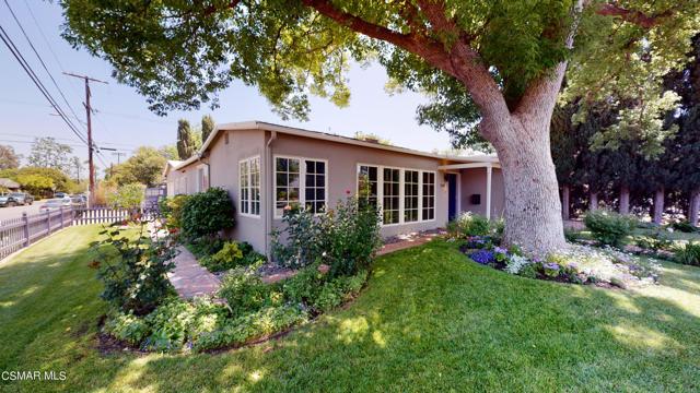 5758 Tobias Avenue, Sherman Oaks, CA 91411