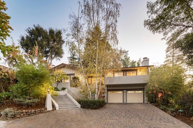 985 Siskiyou Drive, Menlo Park, CA 94025