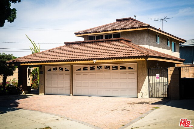 3341 E SAINT FRANCIS Place, Long Beach, CA 90805
