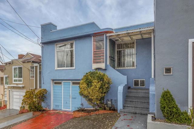 374 Maynard Street, San Francisco, CA 94112
