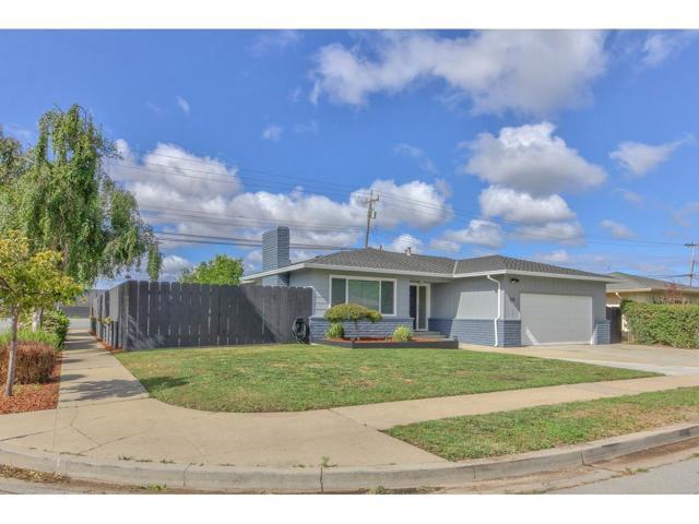 536 La Mesa Drive, Salinas, CA 93901