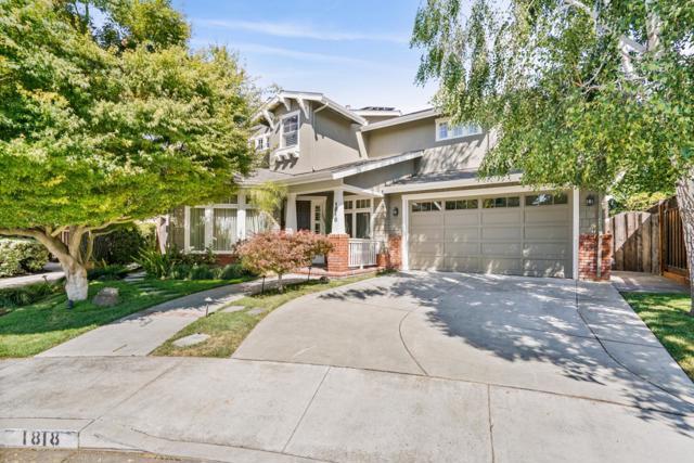 1818 Mcniff Place, San Jose, CA 95124