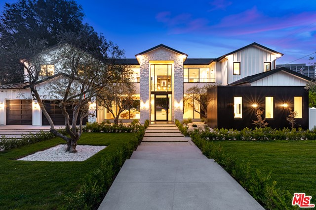 15907 Valley Vista Boulevard, Encino, CA 91436