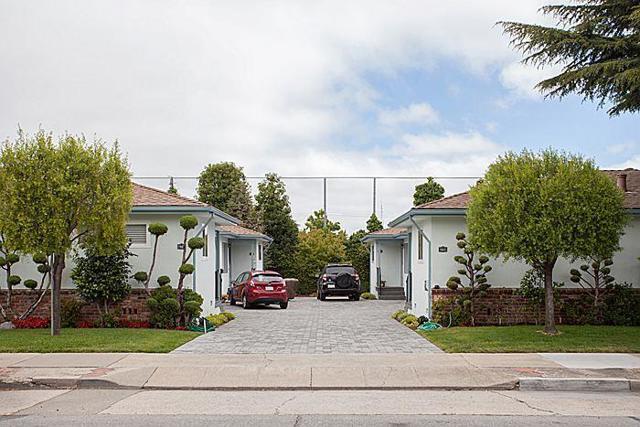 1927 Palm Avenue, San Mateo, CA 94403