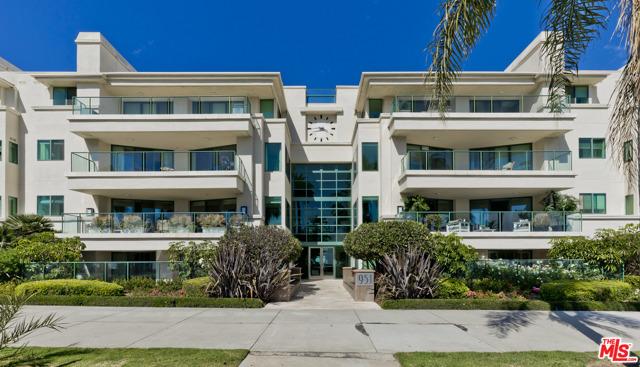 951 Ocean Avenue 203, Santa Monica, CA 90403