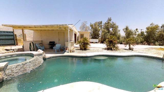 72470 19th Avenue, Desert Hot Springs, CA 92241
