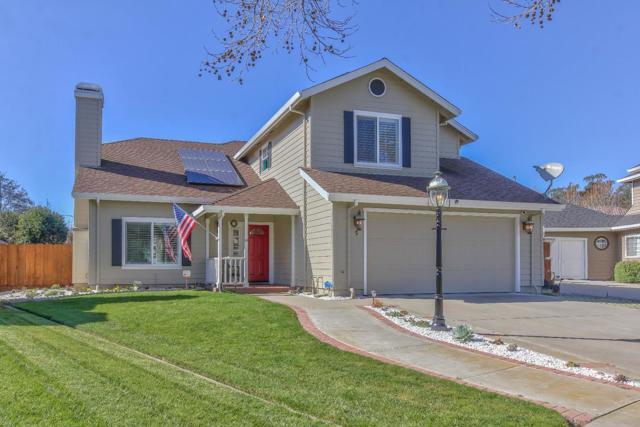5 Woodbury Circle, Salinas, CA 93906