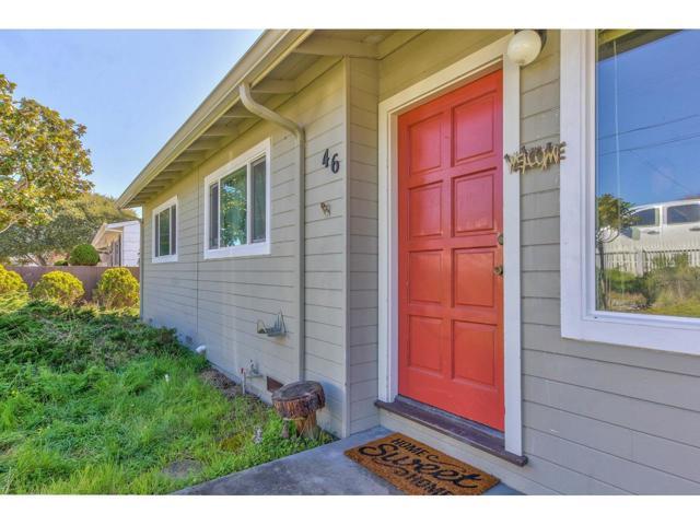 46 Work Avenue, Del Rey Oaks, CA 93940